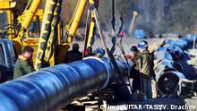 Weißrussland Mozyr - Druschba - Öl-Pipeline