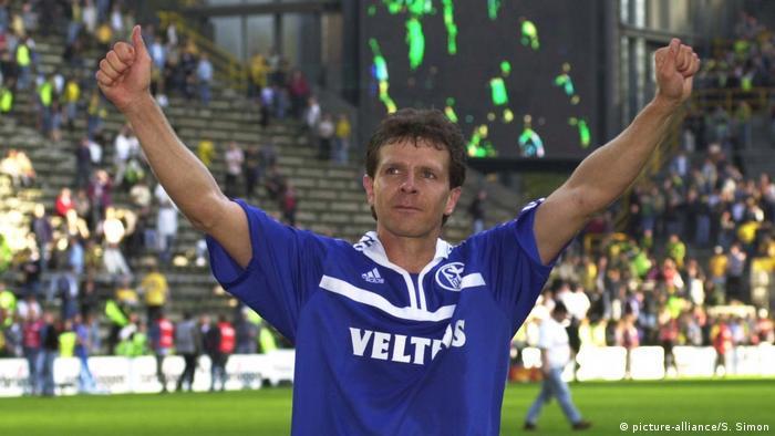 Fussball - 1.Bundesliga, Borussia Dortmund - FC Schalke (picture-alliance/S. Simon)