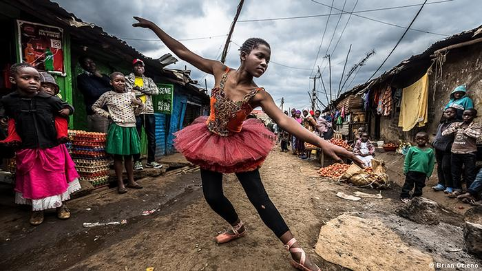 Dancing in the Streets, Everyday Africa (Brian Otieno)