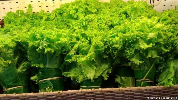 Indonesien Essen l Bintang Supermarket in Bali (Bintang Supermarket)