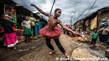 Dancing in the Streets, Everyday Africa
