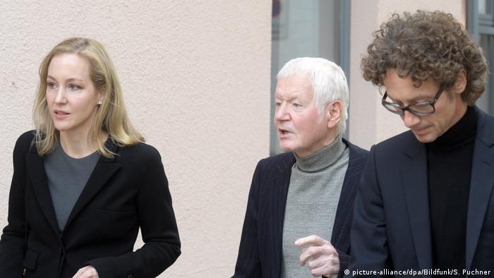 Germany's Schlecker bankrupty children facing jail