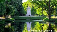Berlin: Frühling im Tiergarten