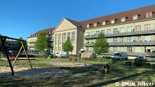 Deutschland l ehemalige KGB-Zentrale in Berlin-Karlshorst