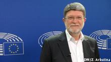 Tonino Picula - Abgeordneter im Europäischen Parlament aus Kroatien