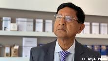 Bangladesch l Teeexporte nach Deutschland - Golam Dastagir Gazi