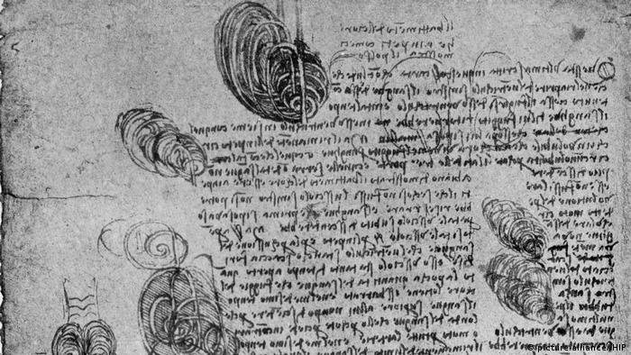Werke von Leonardo da Vinci