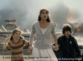 El fin del mundo en el 2012.