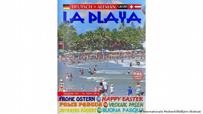 Deutschsprachige Zeitschriften aus Lateinamerika (Internationale Medienhilfe/Björn Akstinat )