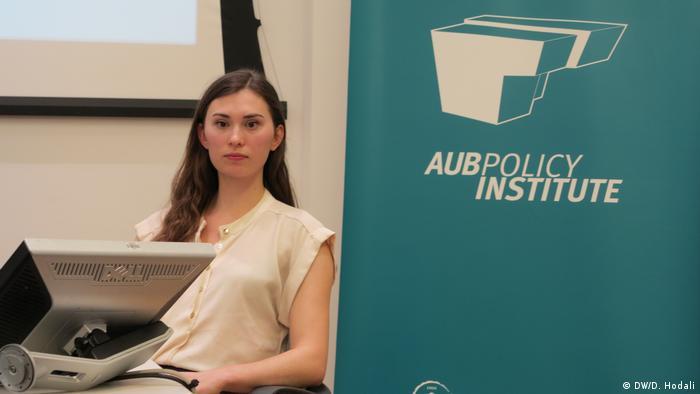 Libanon Amerikanische Universität Beirut in Beirut | Elena Hodges