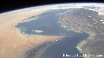 Meerenge von Hormus (imago/StockTrek Images)