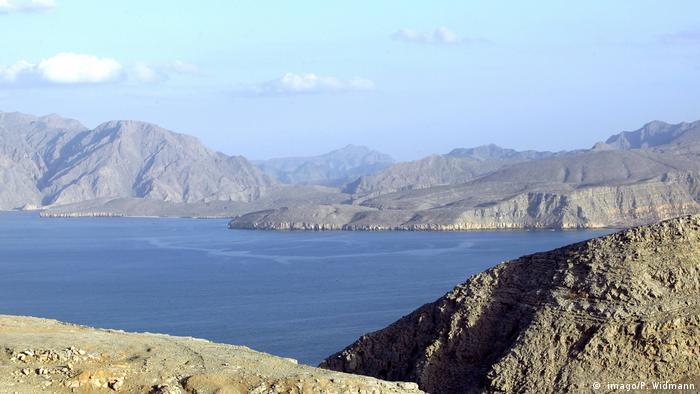 Meerenge von Hormus
