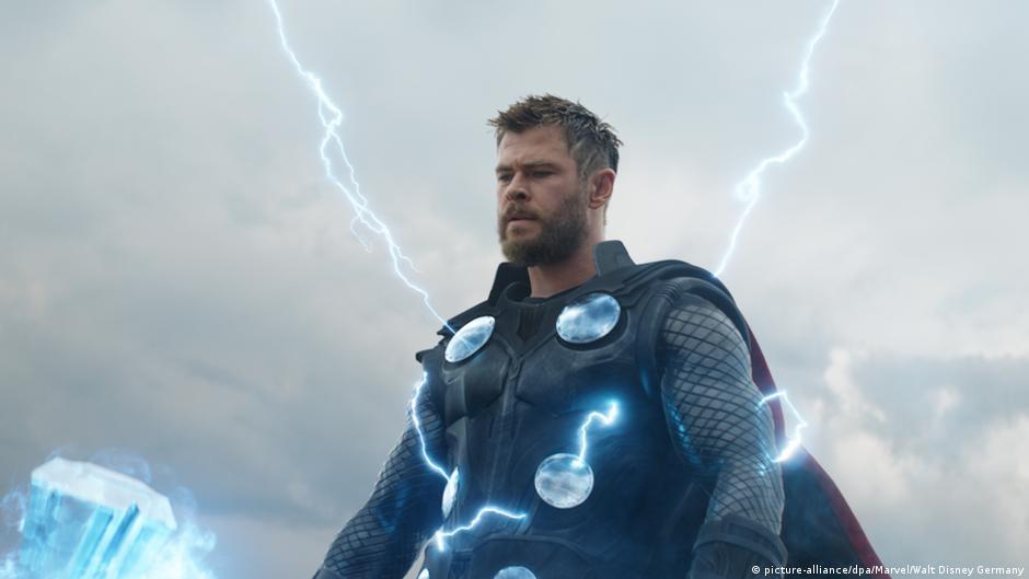 أحدث أفلام Avengers يحطم الرقم القياسي للإيرادات السينما منوعات نافذة Dw عربية على حياة المشاهير والأحداث الطريفة Dw 29 04 2019