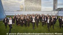 50 Jahre Bundesjugendorchester