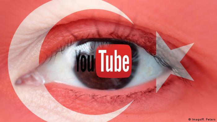 Türkei l Youtube-Sperre