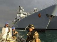 Επιχείρηση της Frontex