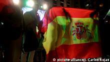 Spanien Wahlen