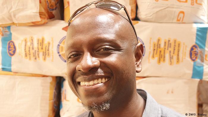 Afrika mobile Zahlungsmethoden
