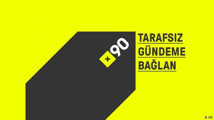 +90, canalul Youtube, realiazt de Deutsche Wele, BBC, France 24, VOA