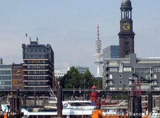 Trzy Dni W Hamburgu Najbardziej Rozrywkowym Mieście