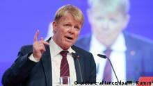 Reiner Hoffmann DGB-Vorsitzender