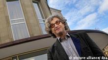 Wim Wenders Pk zu Tanzfilm Pina in Wuppertal