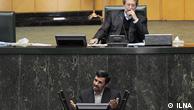 کشمکش میان مجلس و دولت ایران ادامه دارد