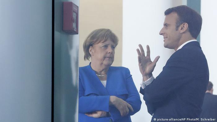 Nije pomoglo ni ubeđivanje iz Berlina