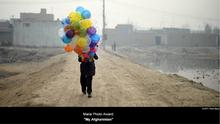 Afghanistan | 'My Afghanistan' Marai Photo Award | Banner
