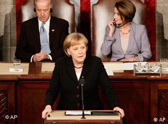 Merkel (Foto: ap)