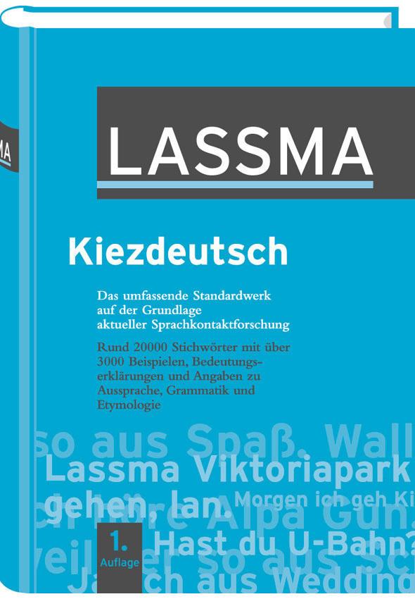 Amazon Com Kiezdeutsch Ein Neuer Dialekt 3