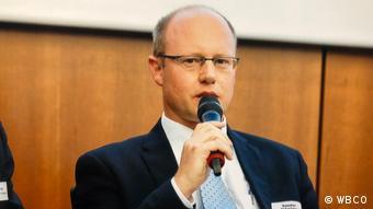 Клаус Кеслер