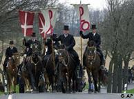 Esta procissão a cavalo é tradição em Crostwitz, no leste da Alemanha, sendo cultivada há 450 anos pela minoria sórbia. Objetivo da cavalgada é proclamar a ressurreição de Cristo