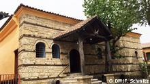 Griechenland - Synagoge Veria