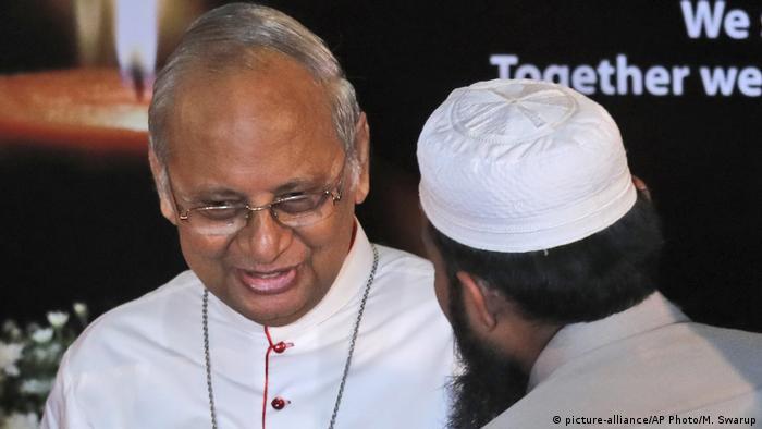 Malcolm Ranjith (picture-alliance/AP Photo/M. Swarup)