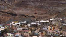 Global 3000 - Peru Blei