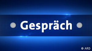 ARD Das Erste Gespräch Sendungslogo (ARD)