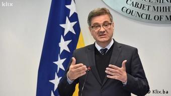 Denis Zvizdić