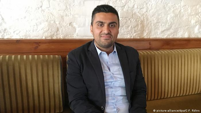 Adil Demirci darf die Türkei verlassen