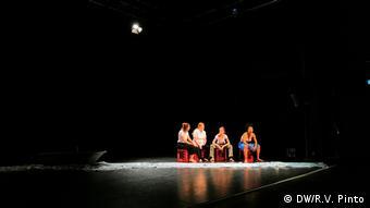 Teatro Lusotaque in Köln