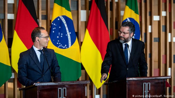 Germany keen to strengthen relations with Latin America