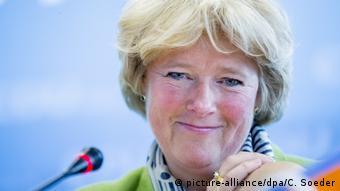 Monika Grütters möchte Frankreich bei Wiederaufbau vonNotre-Dame zur Seite stehen