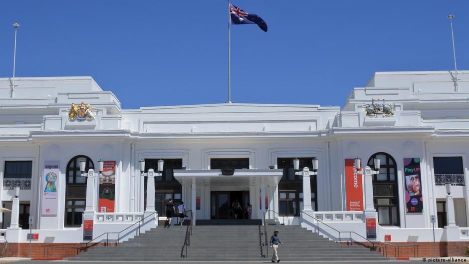 澳大利亞國會