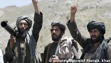 Afghanistan Herat Taliban Kämpfer