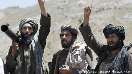 Afghanistan: Can Turkey tame the Taliban?