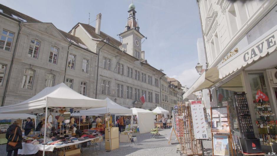 Reisetipps für Lausanne
