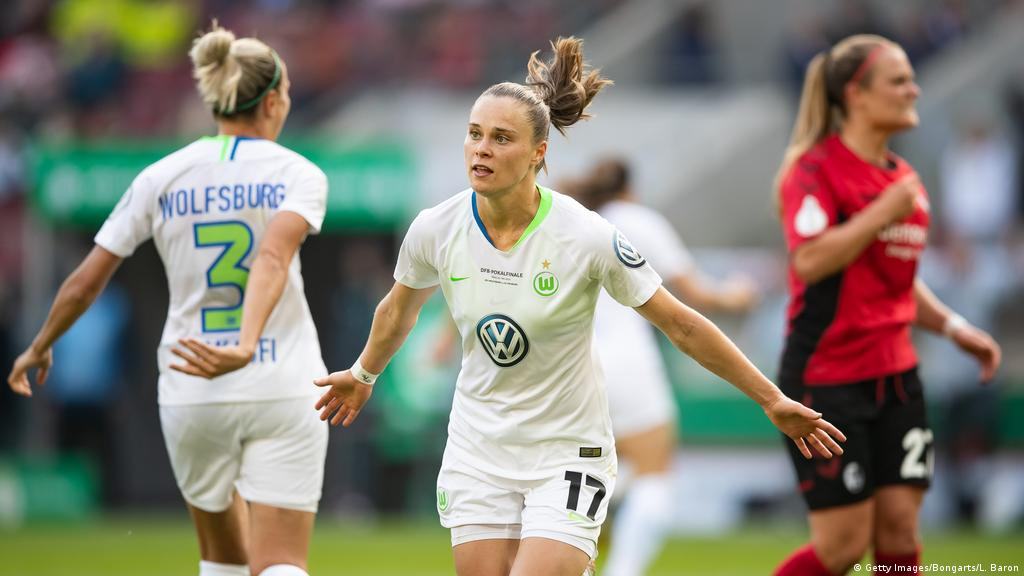 Coronavirus and sports: What happened in May 2020 | Sports| German ...