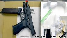 USA Sicherheit l Waffen an Schulen - Lehrer bewaffnen