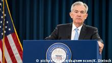 USA Washington | Jerome Powell, Federal Reserve Chairman