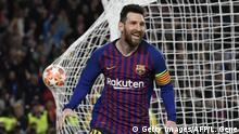 UEFA Champions League | FC Barcelona vs. FC Liverpool | 2. TOR Barcelona
